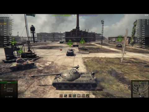 Нагиб в новом качестве (Обзор ИС-3 в HD)