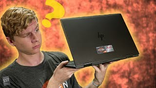 Are Ryzen laptops any good a year later??