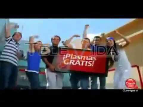 Promoción Mundialista   Claro Guatemala