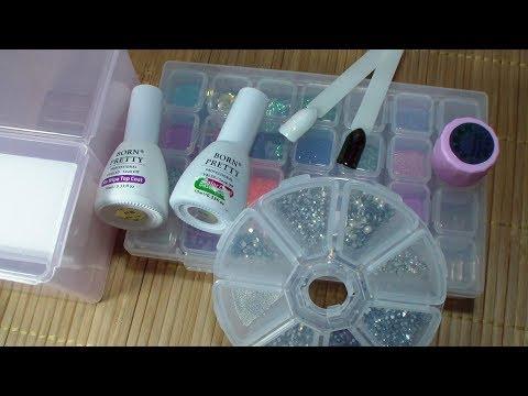 😘Удачные покупки для ногтей с Алиэкспресс 😘