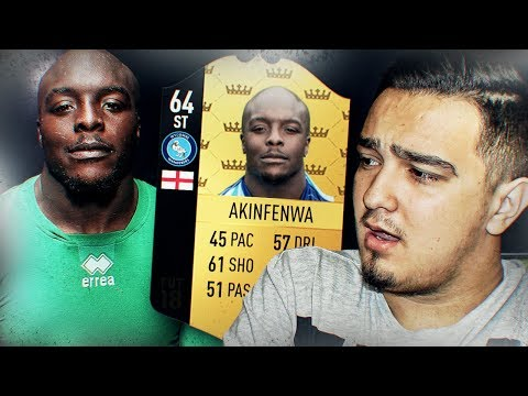 💪 САМЫЙ ОСОБЕННЫЙ И СИЛЬНЫЙ ИГРОК В FIFA 18