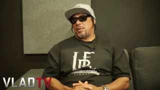 Chris Brown Video - Tray Deee on Chris Brown Gang Affiliation