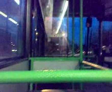 A ride through Redditch on 67217.