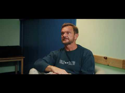 Cezary Pazura W Bydgoszczy - Wywiad