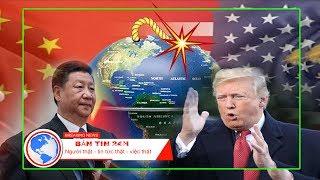 TIN MỚI 25/8/2019.TT Trump Nhận Lời THACH ĐÂU  Của TQ Bất Chấp Hậu Quả