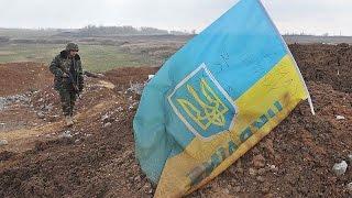Олег Розанов. Украина: путь жестких репрессий
