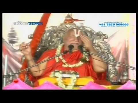 Rambhadracharyaji Shree Mad Bhagwat Katha (paschim Bangal) Day 3 video