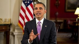 WEEKLY Address  Supporting our Homeowners   5/11/13