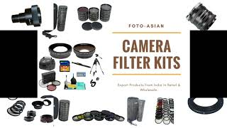 FOTO-ASIAN.COM : CAMERA FILTERS AND ACCESSORIES