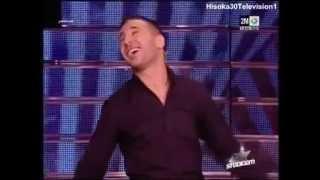 EKO TAXI - واش نتا مسطي خديتي بيرمي دخلتي فطاكسي لا لا لا لا لا