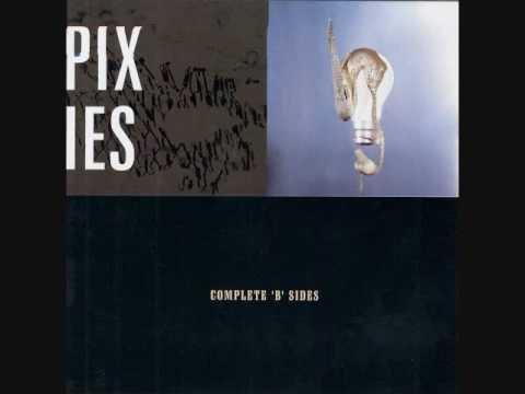 Pixies - Winterlong