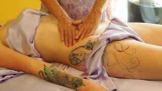 Tummy Massage for Stomach Pain, Digestion & Cramps, How to Massage the Stomach, Relaxing Techniques