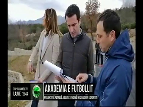 Edicioni Informativ, 20 Mars 2016, Ora 19:30 - Top Channel Albania - News - Lajme