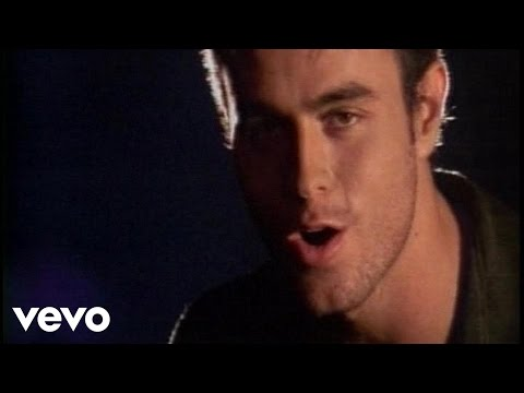 Enrique Iglesias - Solo En Ti (Only You)