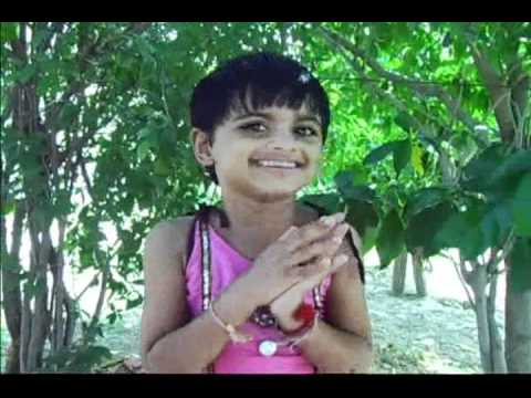 Nirankari Song By Little Cute Baby Guddu video