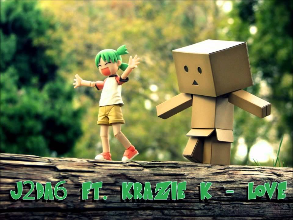 J2DA6 ft. Krazie K - L.O.V.E. - YouTube