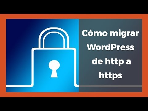 Cómo pasar tu WordPress de http a https en Webempresa