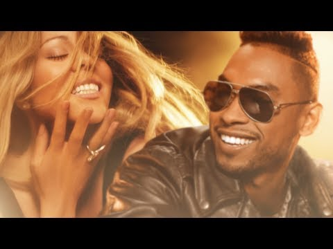 Mariah Carey Feat. Miguel - #beautiful video