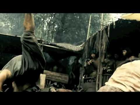Tony Jaa Best Fights & Stunts video
