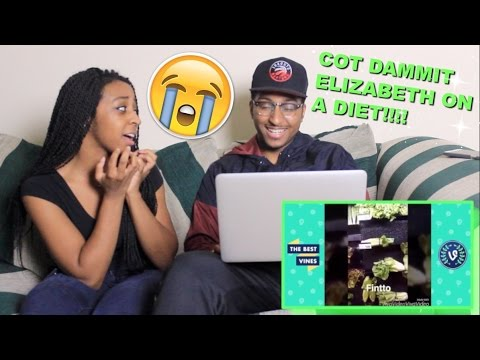 Couple Reacts : Cot Dammit Elizabeth! Goes On A Diet Reaction!!!
