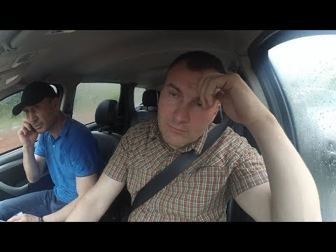 Клиент Яндекс такси не заплатил и убежал