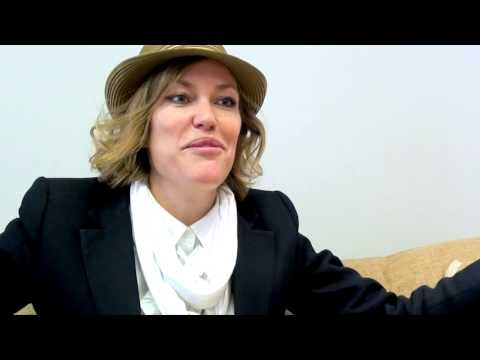 New Music Biennial - Cerys Matthews talks about the judging process and new music commissioning