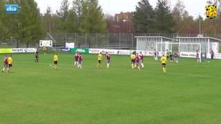 FC YPA - PS Kemi 4.10.2014