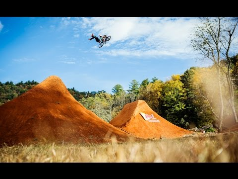BMX - Red Bull Dreamline 2014 - Finals Highlights