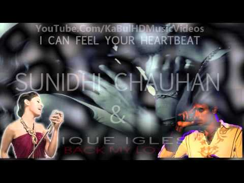Sunidhi Chauhan & Enrique Iglesias Heart Beat Song 2011 in HD...