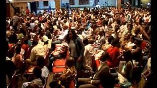 Julius Agwu's Laff for christ sake
