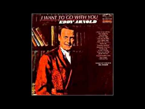 Eddy Arnold - Somebody Loves You
