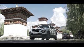 SOUL Iconic Bhutan Drive