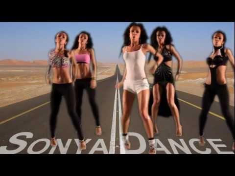 """SONYA DANCE - BEYONCE """"Run The World"""""""