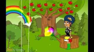 Watch Erykah Badu Apple Tree video