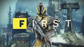 Destiny 2: 5 Minutes of Dawnblade Warlock Gameplay on Vostok - IGN First