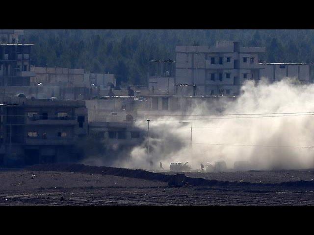 Esad güçleri Halep'e varil bombası yağdırdı