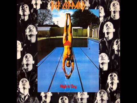 Def Leppard - Rock Of Ages : The Definitive Collection