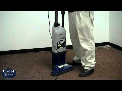 How to Choose a Commercial Vacuum Cleaner GreatVacs.com