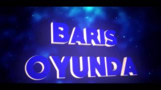 Barış Oyunda Minecraft Animation İntro Dual with HG Animation
