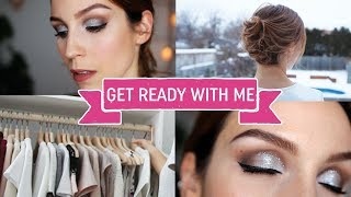 Get Ready With Me Fêtes 2017