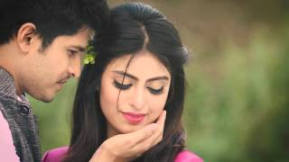 Megh Neel Bangla Music Video By Amid & Swarna 2016 Exclusive