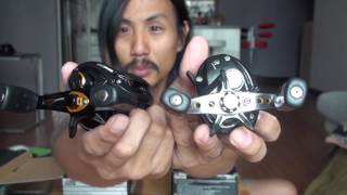 Abu Gracia ProMax 3 vs ProMax 2: Unboxing video