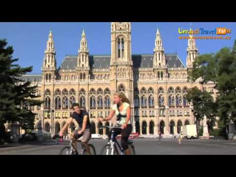 City Bike Vienna, Austria - Unravel Travel TV