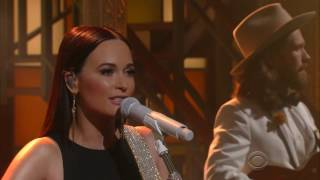Kacey Musgraves  - Late to The Party