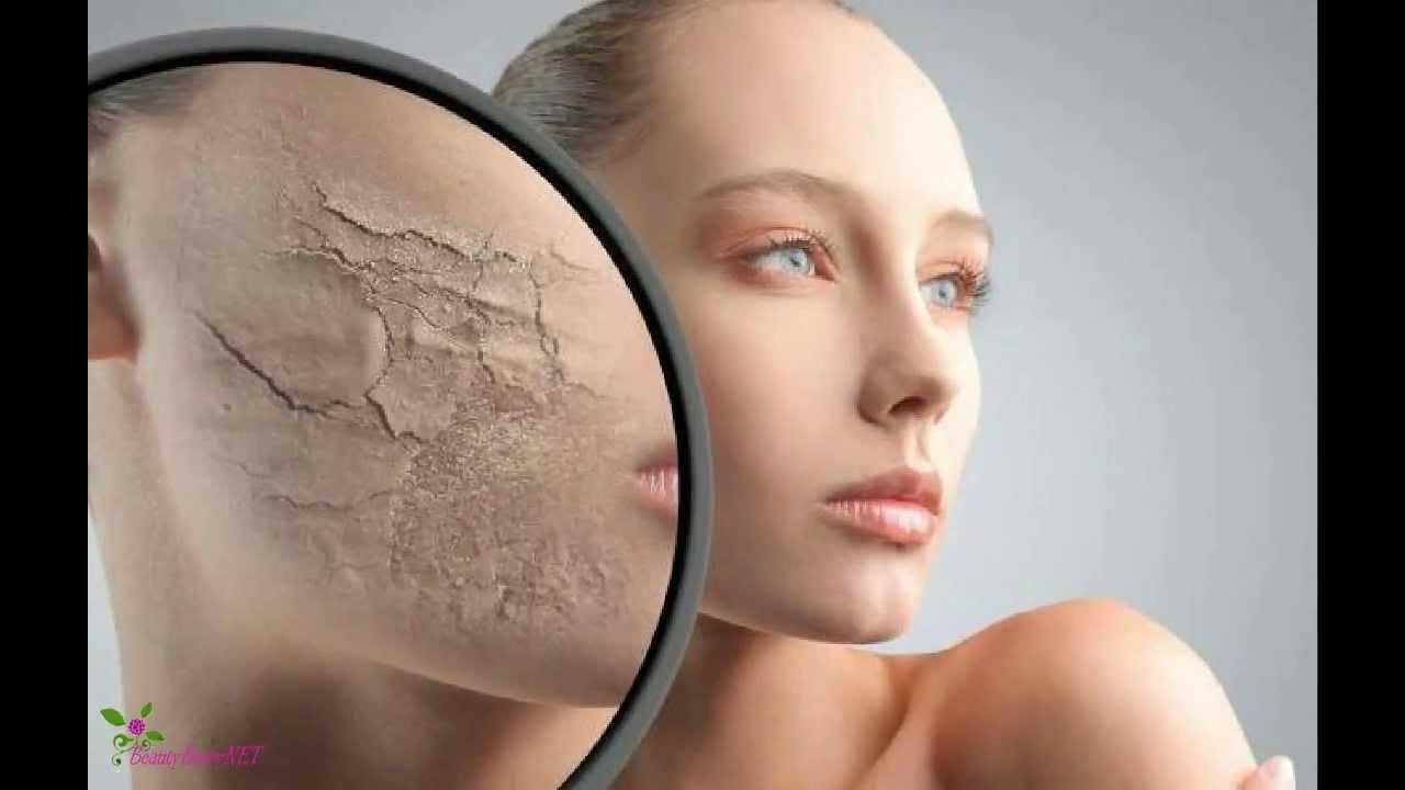 Сухость кожи при беременности причины