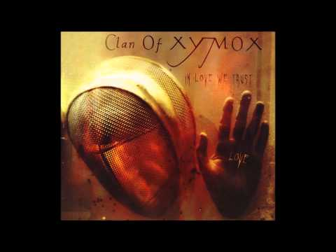 Clan Of Xymox - Tonight
