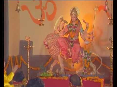 Hum Hain Diwane Tere By Mahendra Kapoor Full Song I Jaago Maa...