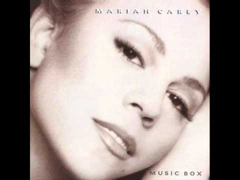 Carey, Mariah - Just to Hold You Once Again