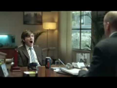 Pepsi commercial (Verry funny)