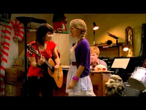 Lemonade Mouth Music Video - Turn Up the Music